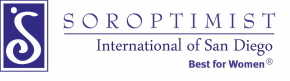 Soroptimist International of San Diego